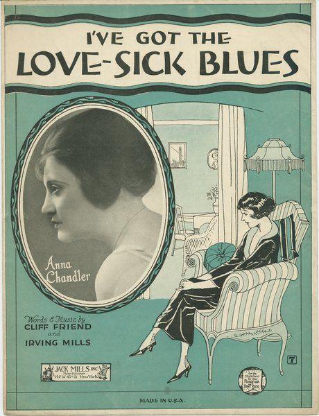 Lovesick Blues Sheet Music - Google Search