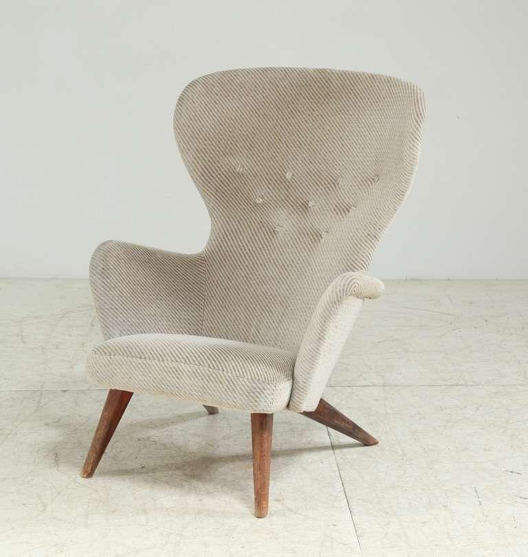 Great Image Result For Igh Back Lounge Chair By Swedish Designer Gustav Hiort Af  Ornas For Gösta