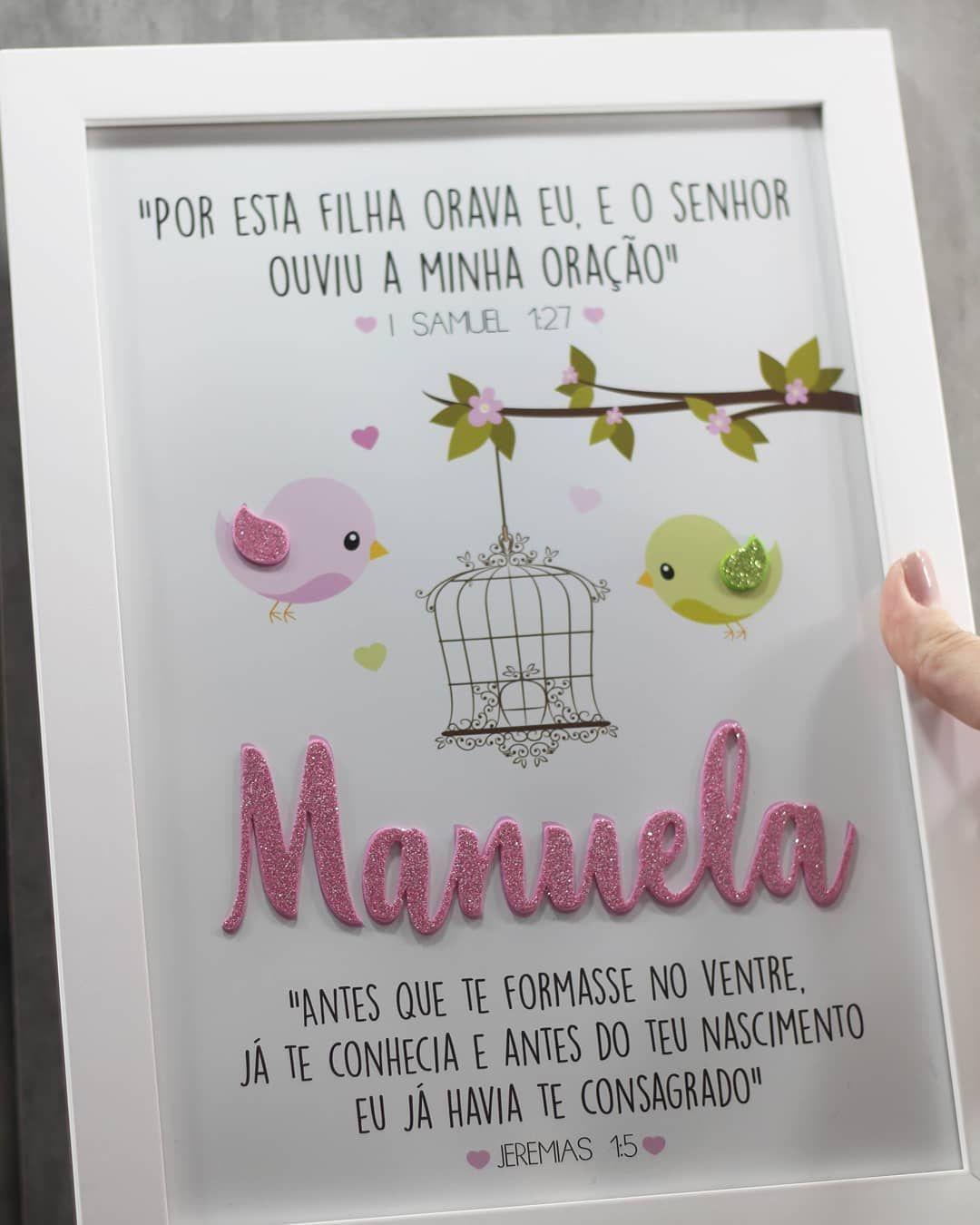 A Imagem Pode Conter Texto Decoracao Quarto Bebe Menina