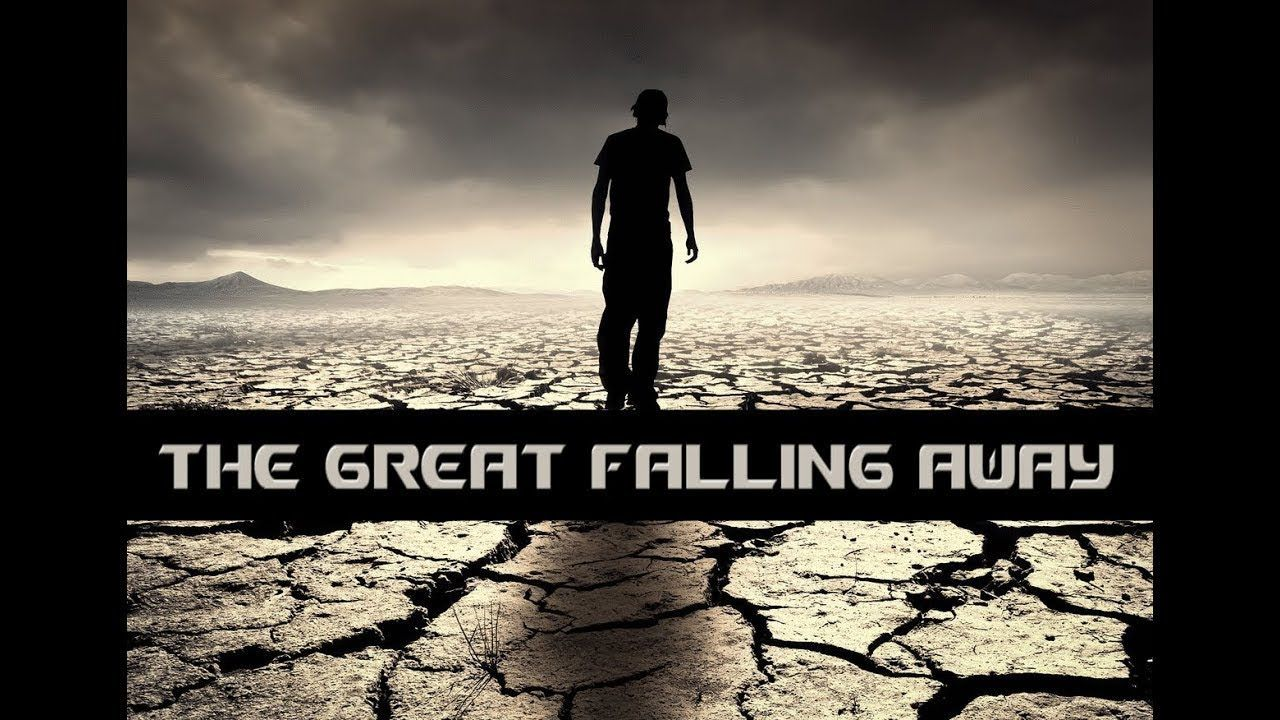 END TIME CHURCH The Great Falling Away David Wilkerson & Paul Washer - YouTube    Faith walk, Greatful, Church