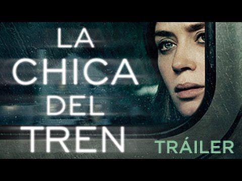 ver la chica del tren online castellano gratis