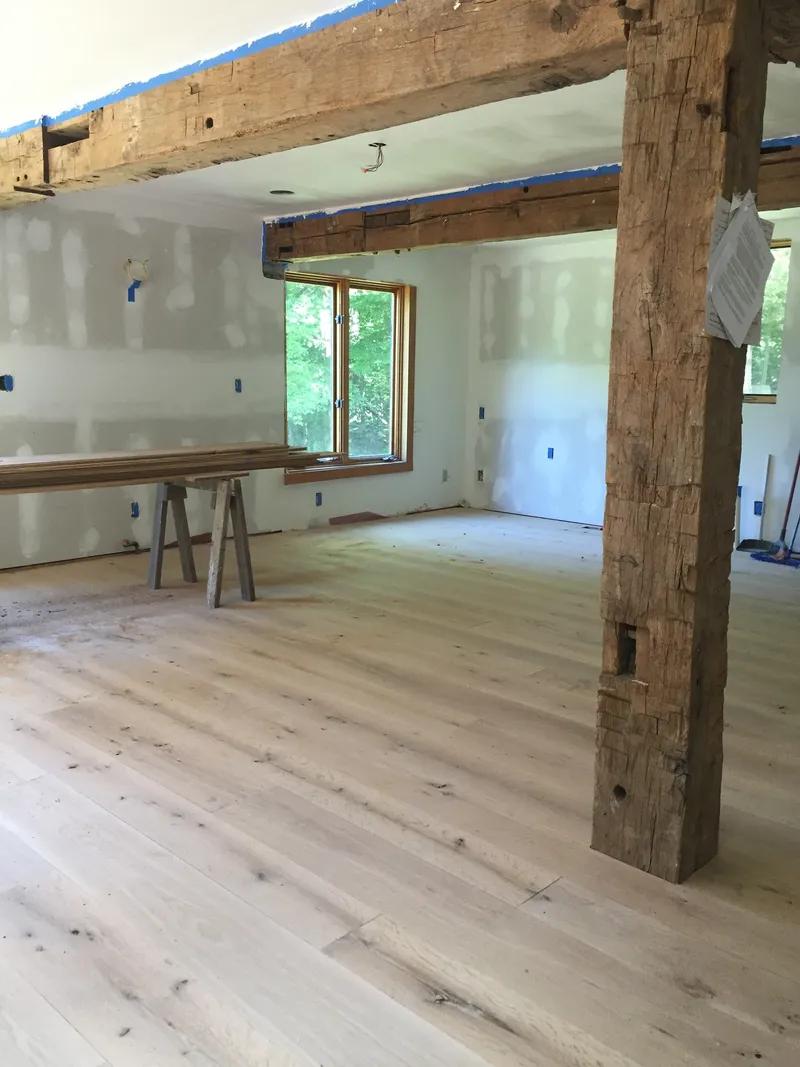 Hard Wood Floors Native Lumber Company Llc Wood Mill Red Oak Floors Hardwood Floors