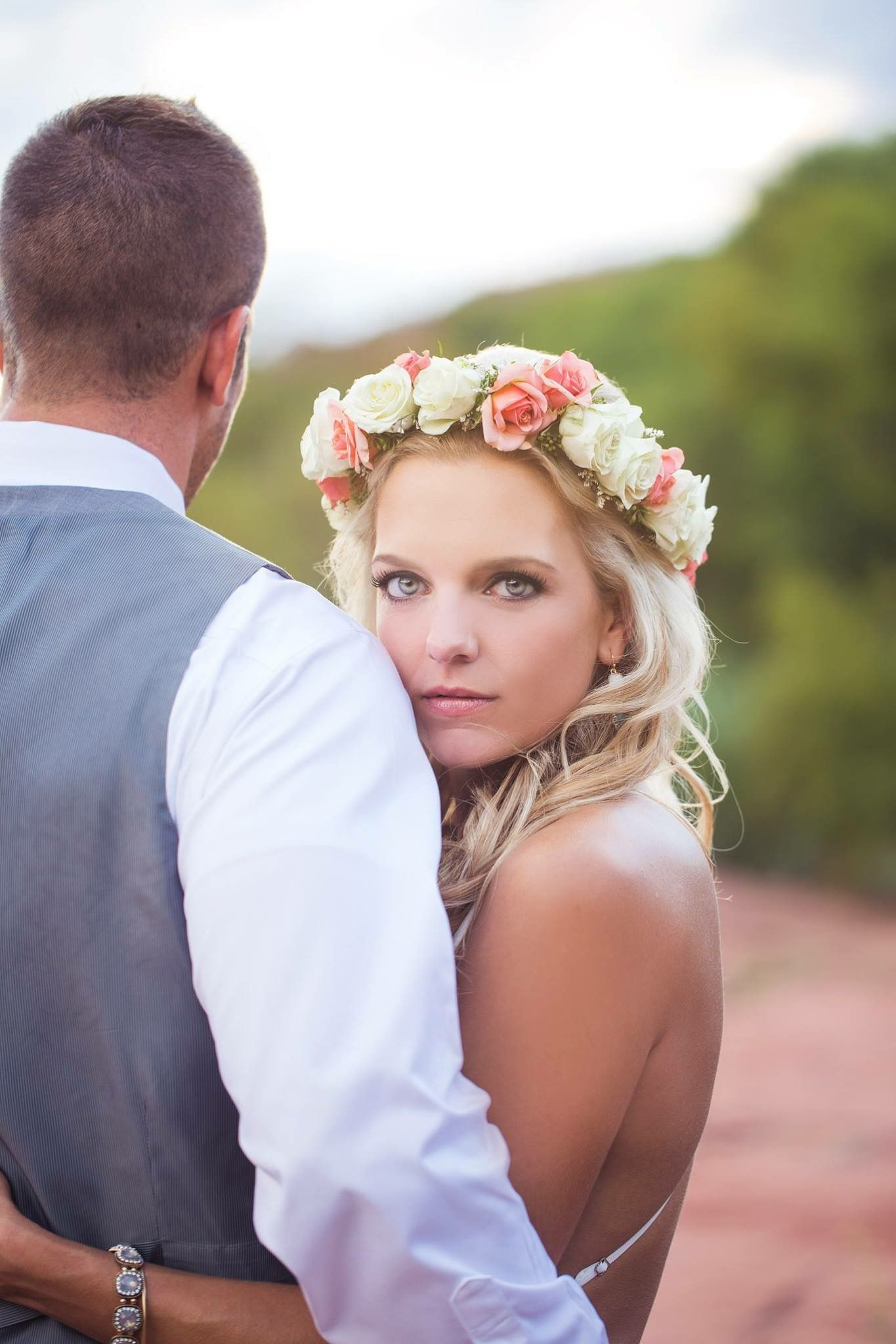 sedona wedding hair and makeup | northern arizona glam squad