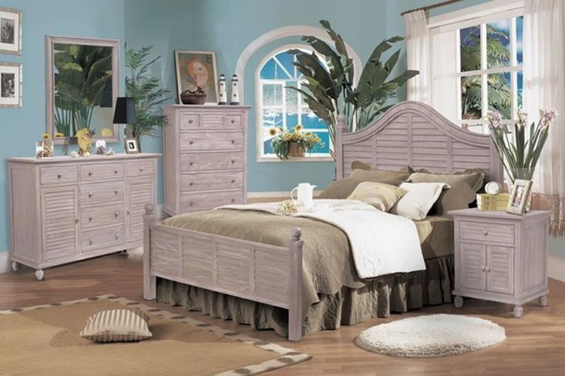 33 charming beach style bedroom furniture ideas bedroomfurniture rh pinterest com beach house style bedroom furniture beach style bedroom furniturr