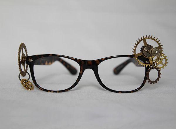 7c27b326036 Prescription Steampunk eyewear! Ever want Rx steampunk goggles. Now you can  get them at www.rxsteampunkgoggles.com Wear them at comicon and LARP