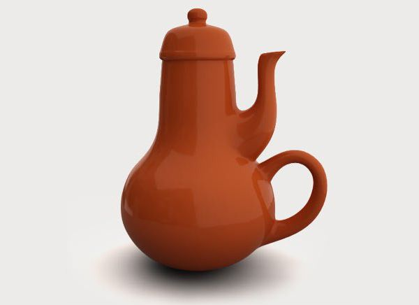 Coffeepot For Masochists Jacques Carelman Visual News - Designer creates totally useless everyday products that will leave you in a rage