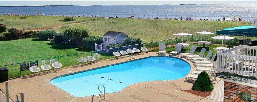 Old Orchard Beach Maine Me Hotels