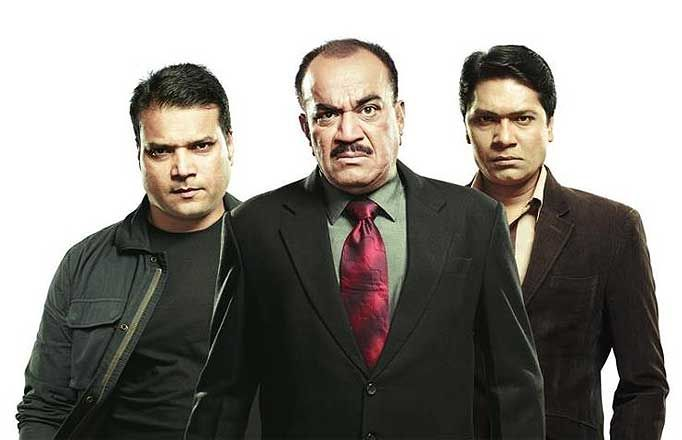 CID - Hindi Detective serial episodes 950 to present (video