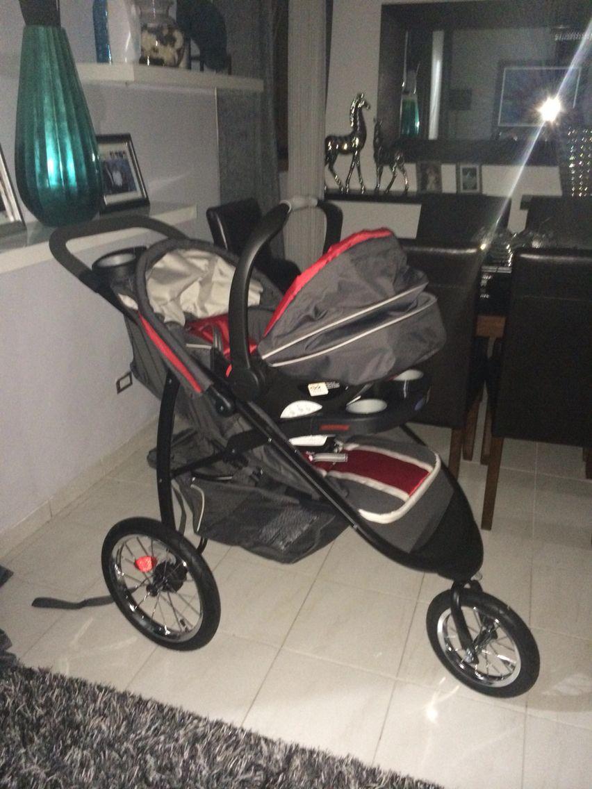 3105d4ab6 Coche para bebe de tres ruedas excelente Coches Para Bebes, Embarazo,  Ruedas, Cochecitos