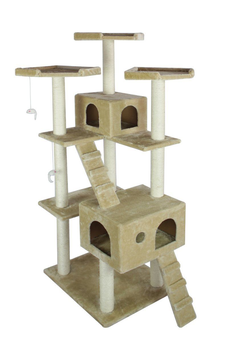 U premium extra large cat tree check this awesome image cat