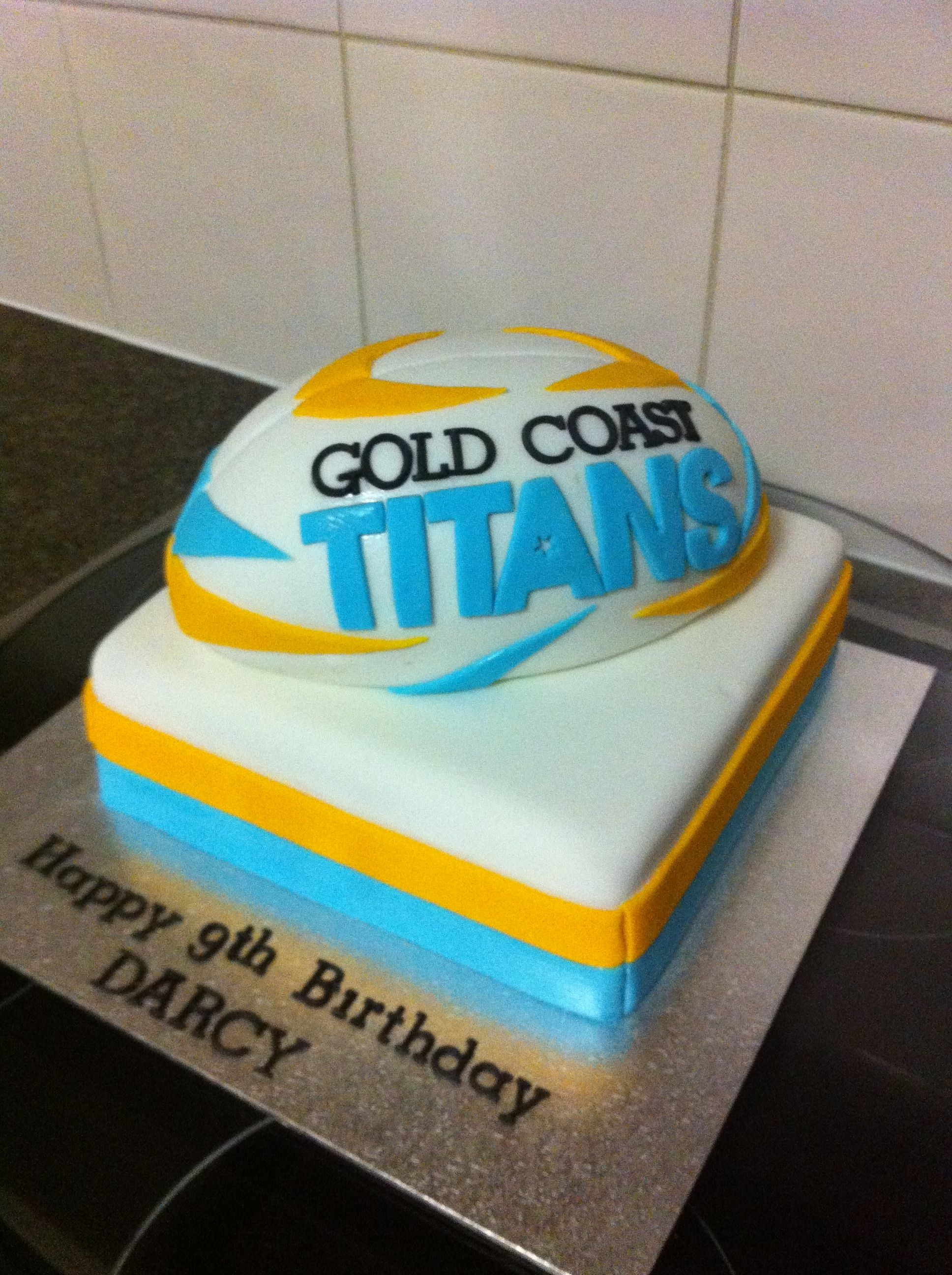 all blacks rugby themed cake with fondant figurines and fondant on birthday cake delivery gold coast