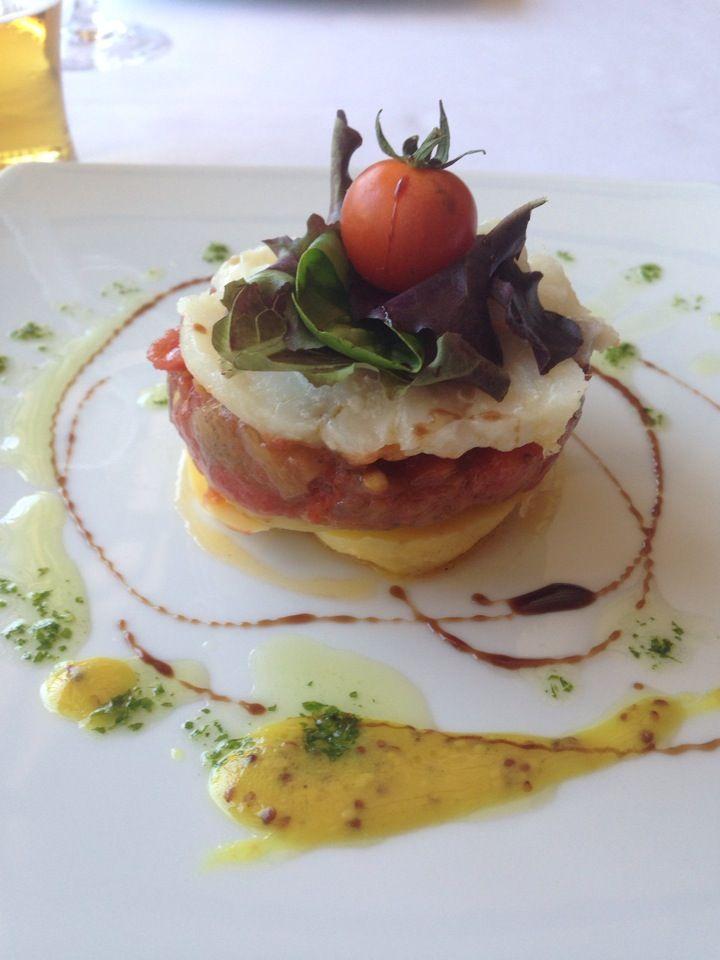 Restaurante Alborada Gastronomia Restaurantes Y Miel