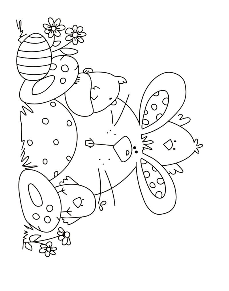 10x8 Bunny Three Puppies Squatting Transparent Clear Stamps Silicone Seals For Diy Scrapbooking Photo Album Car Clear Stamps Easter Coloring Book Diy Scrapbook