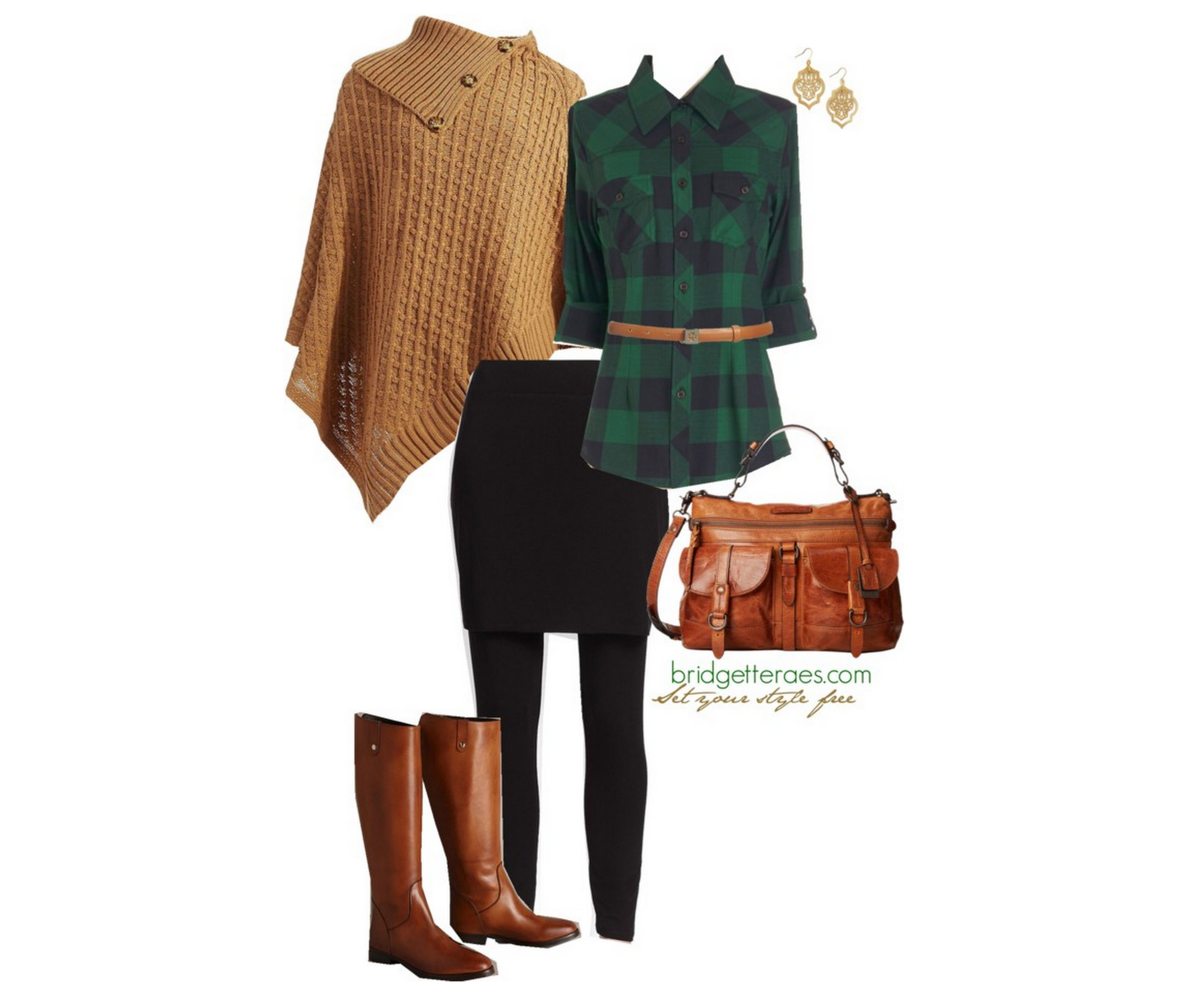 6921c4020eaee5 How to Wear Skeggings (Skirted Leggings)   Outfits   Fashion, How to ...