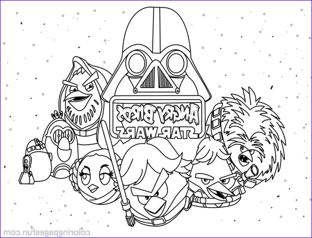 Star Wars Coloring , Star Wars Coloring Pages original