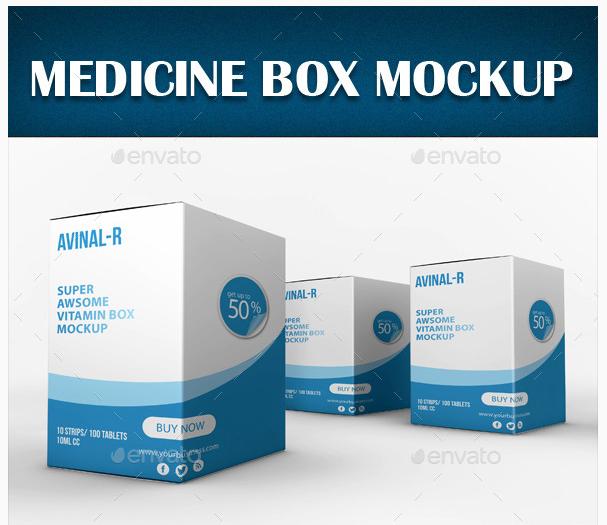 Download Best Medicine Box Mockup 24 Free Premium Psd Medical Packaging Mockup Templates Medicine Box Design Medical Packaging Medicine Boxes