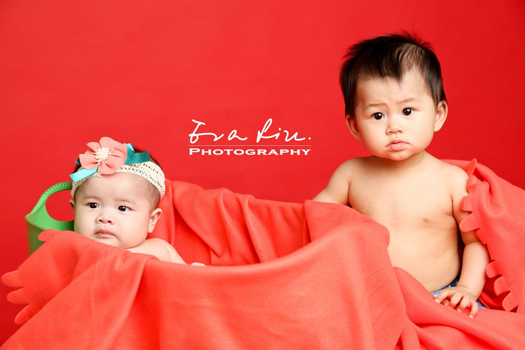 Babies nude photos — photo 12