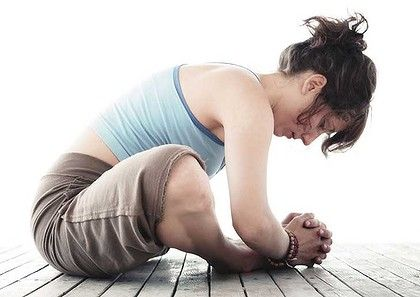 how to sharpen you mind and stress less  hatha yoga