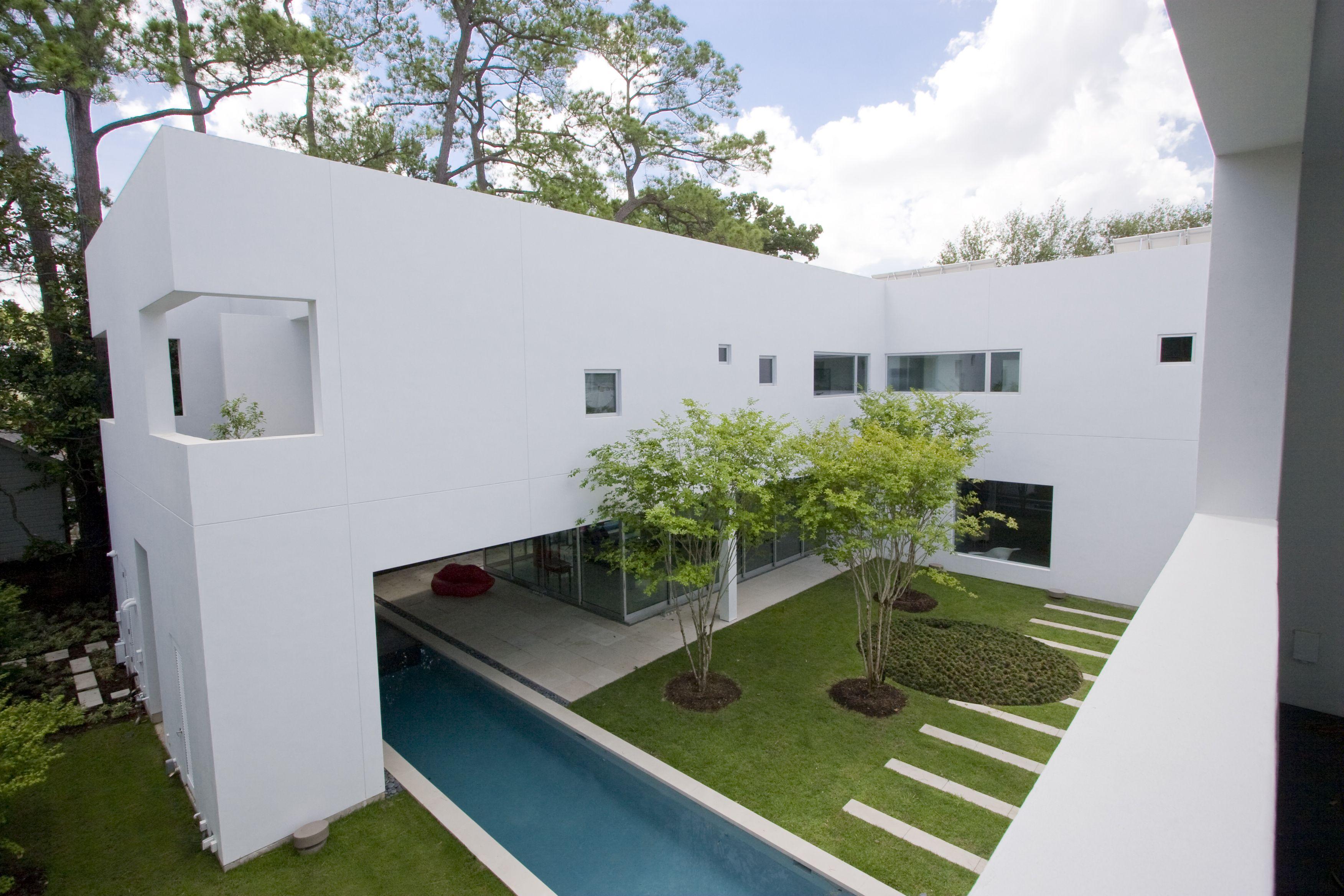 Architecture : 5 15 08 024 Marvellous Minimalist Landscape ...