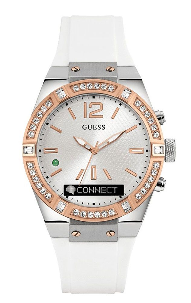 Reloj Guess SmartWatch mujer C0002M2 en 2019 | Relojes guess