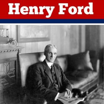 the impact of henry fords life and work on contemporary american society Henry ford and the model t on may 26, 1927, henry ford watched the fifteen millionth model t ford roll off the assembly line at his factory in highland park, michigan since his universal car was the industrial success story of its age, the ceremony should have been a happy occasion.