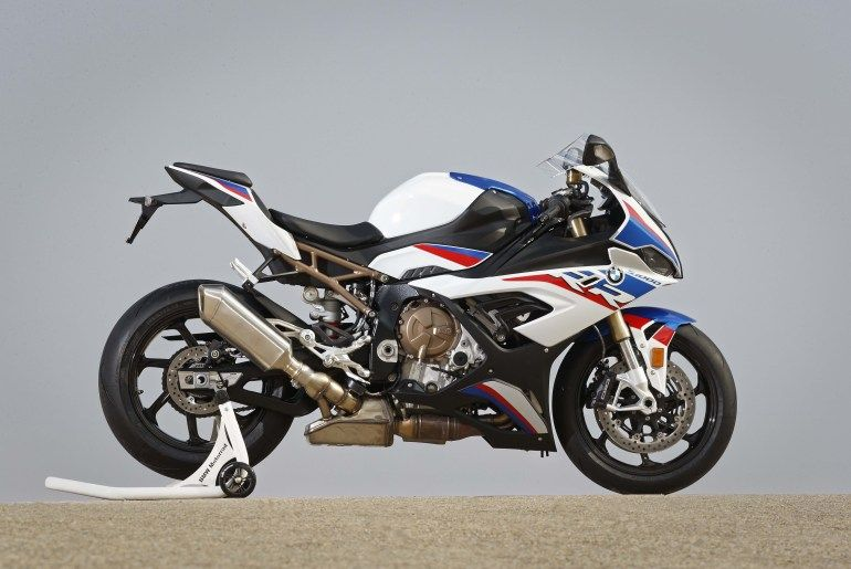 2020 Bmw S1000rr Priced For The Usa At 16 999 With Images