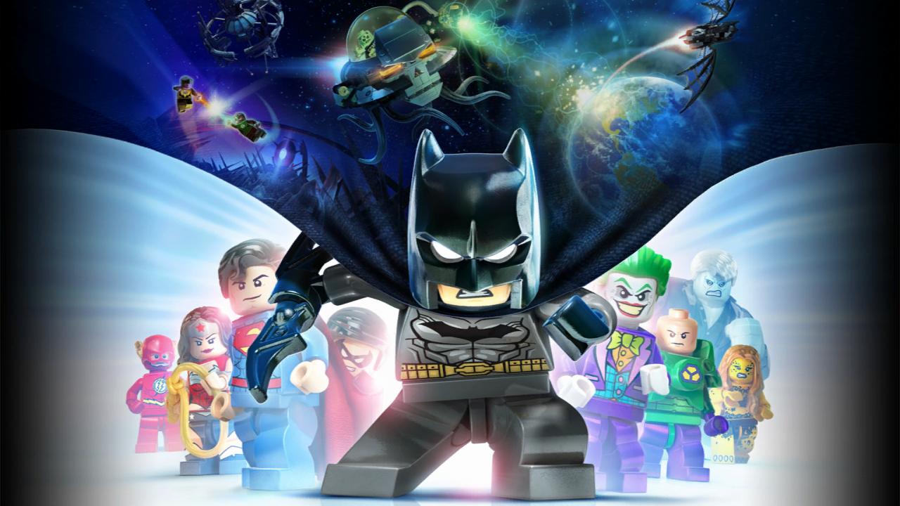Lego Batman Beyond Gotham Gamer Life En Curso Pinterest