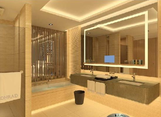 Trending Now The Best Gold Furniture For Your Luxury Interior Design Modern Bathroom Modern Bathroom Design Luxury Bathroom