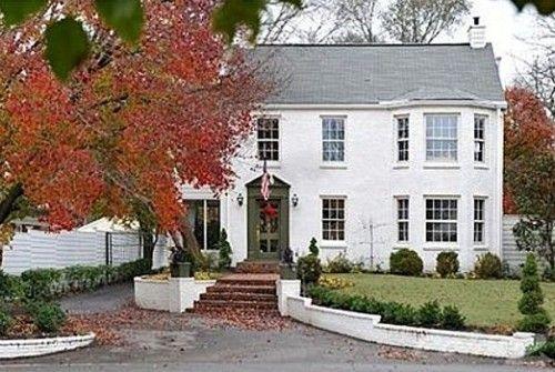 Taylor swift house nashville architectural designs for Nashville star home tour