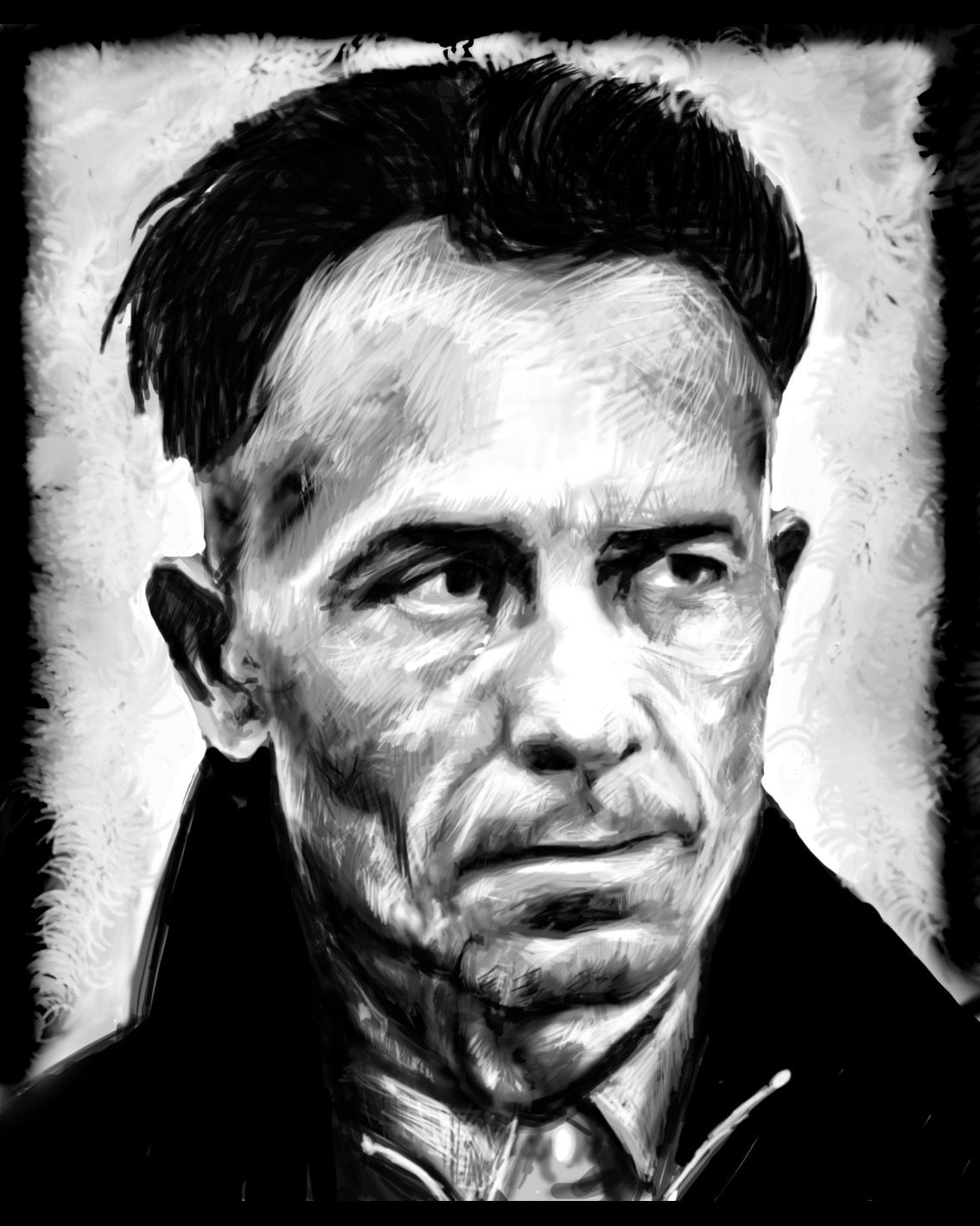 a biography of edward theodore gein an american serial killer A biography of edward theodore gein also known as ed gein oklahoma enters the union on nov 16,  1984, madison, wisconsin), american serial killer.