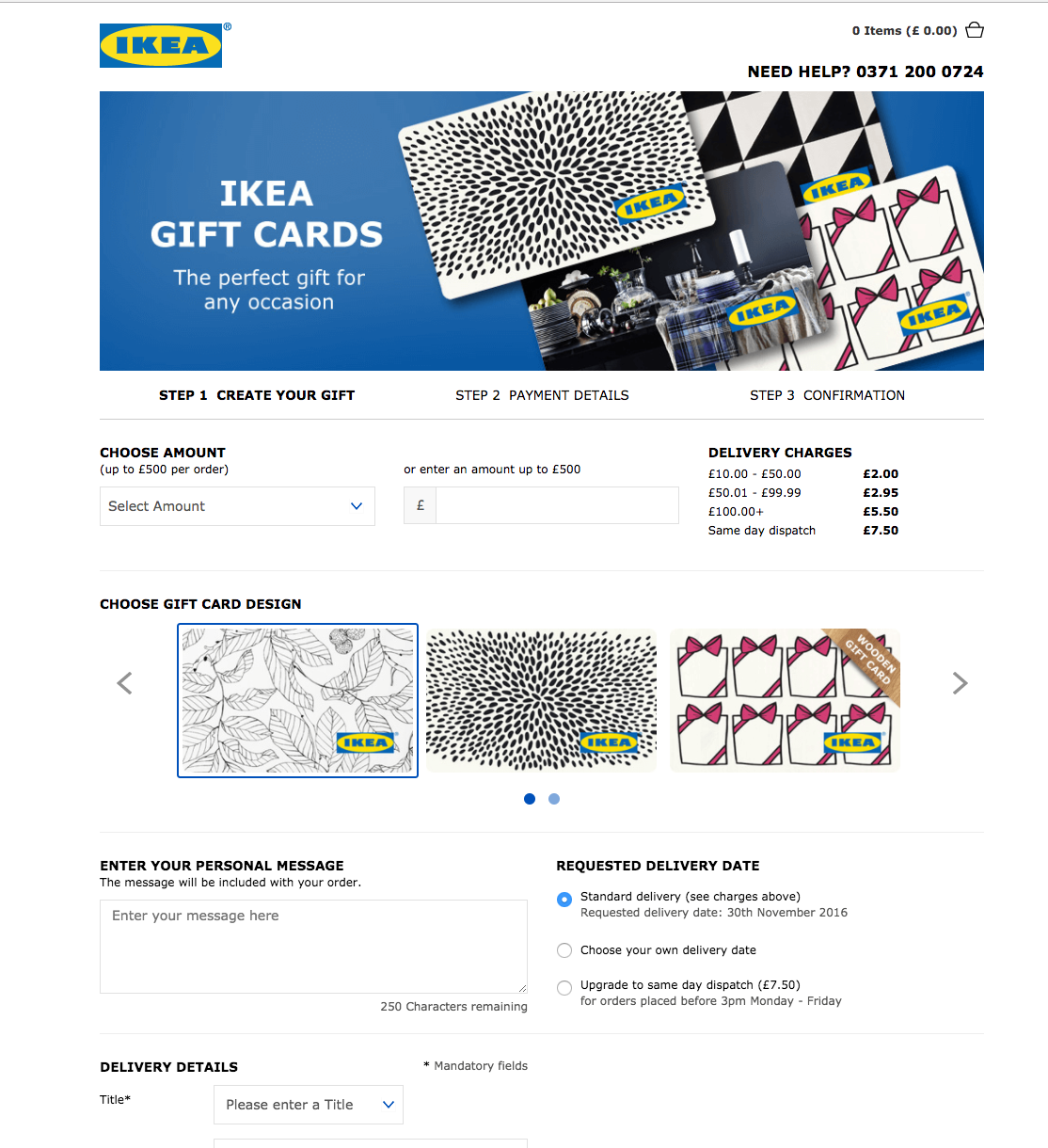Ikea Gift Card 2016 Gift Cards E Vouchers Pinterest