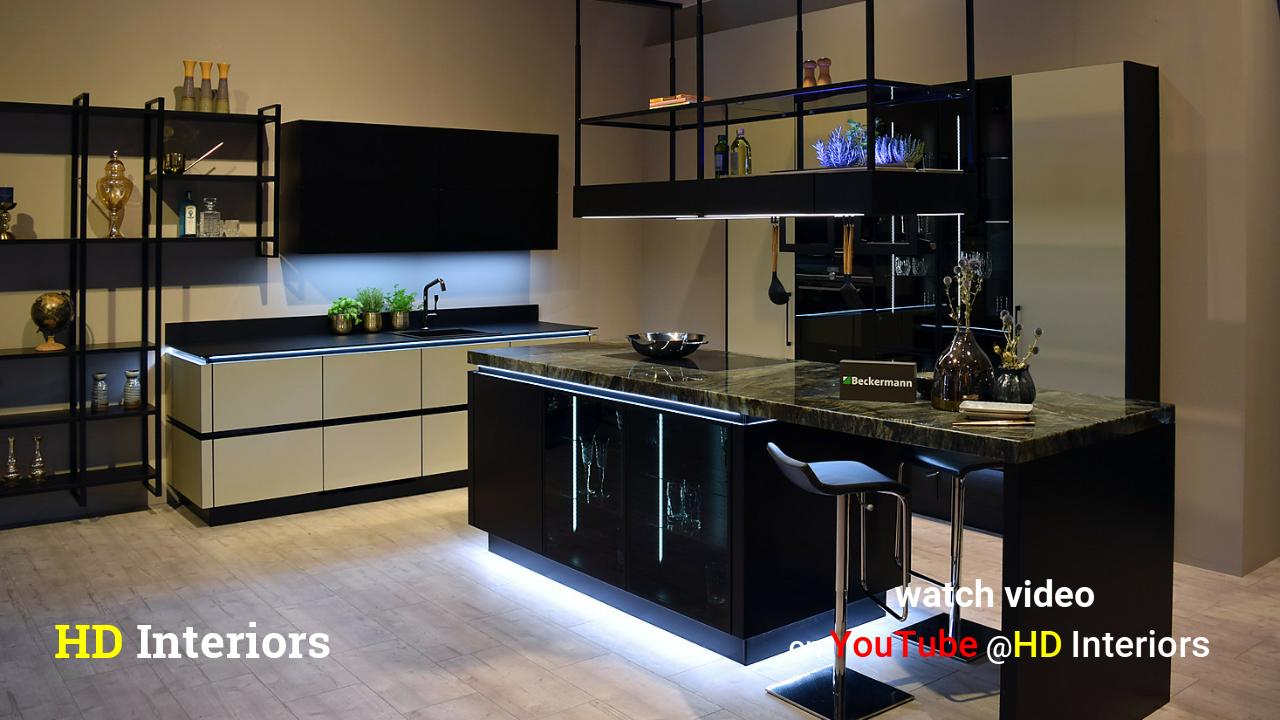 Interior Design Latest Kitchen Design Trends 9   Styles and ...