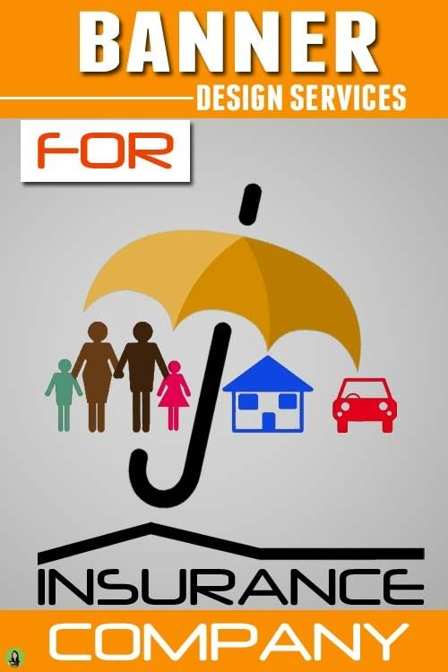 Banner Design - Insurance Company