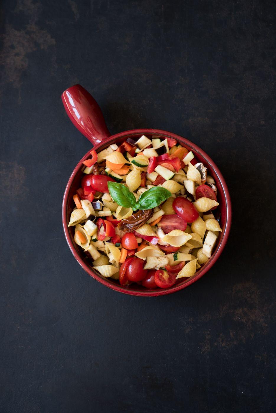 one pot pasta rezept foodblog schmecktwohl vegetarisch schmecktwohl rezepte auf deutsch. Black Bedroom Furniture Sets. Home Design Ideas