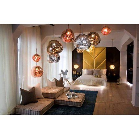 tom dixon design melt pendant lampen pinterest tom dixon tom dixon melt en toms. Black Bedroom Furniture Sets. Home Design Ideas