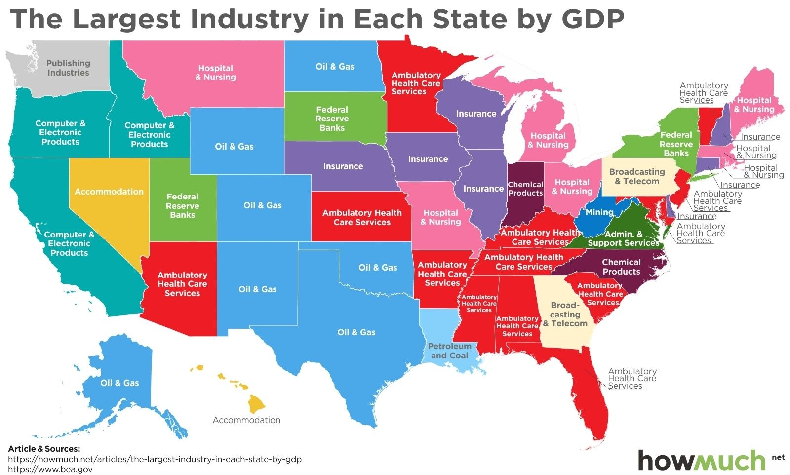 Company towns used to be a defining feature of the American economy ...