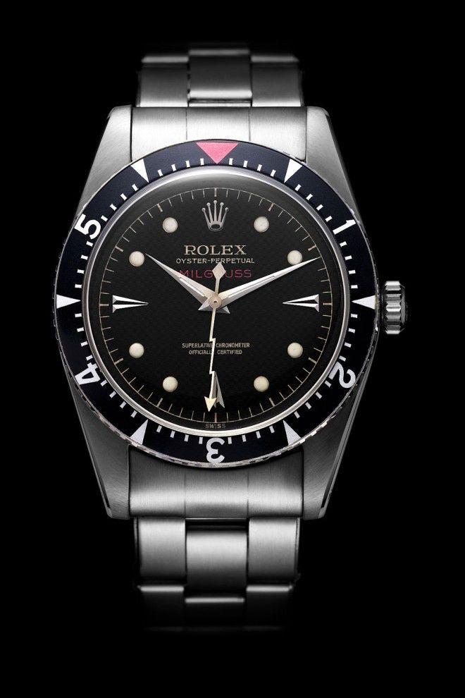 Rolex Milgauss  c8153803b251