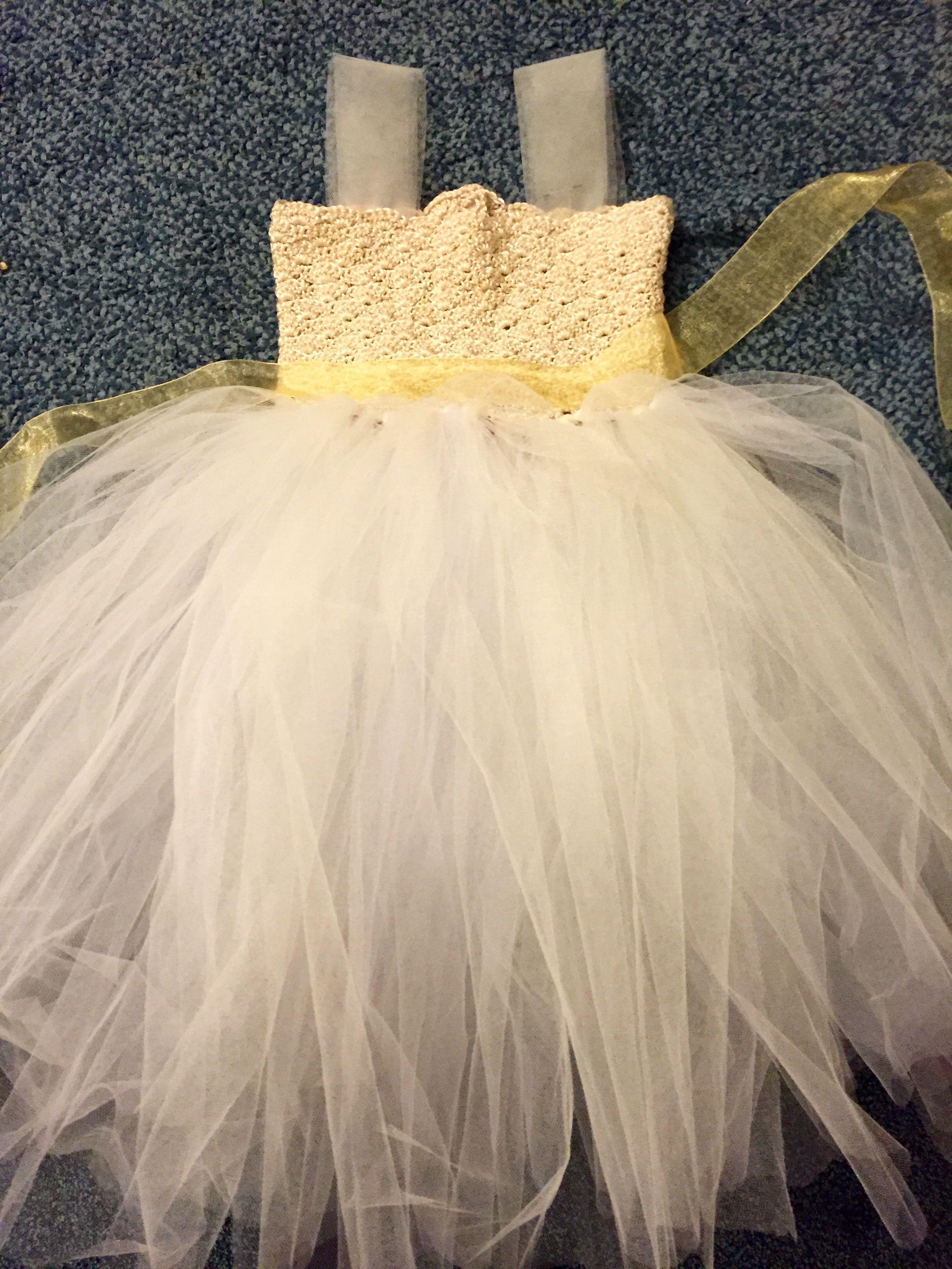 Vestido niña #princesa #fashion