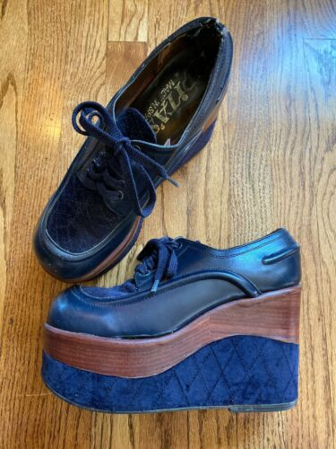 Platform shoes boots, Wedge shoes