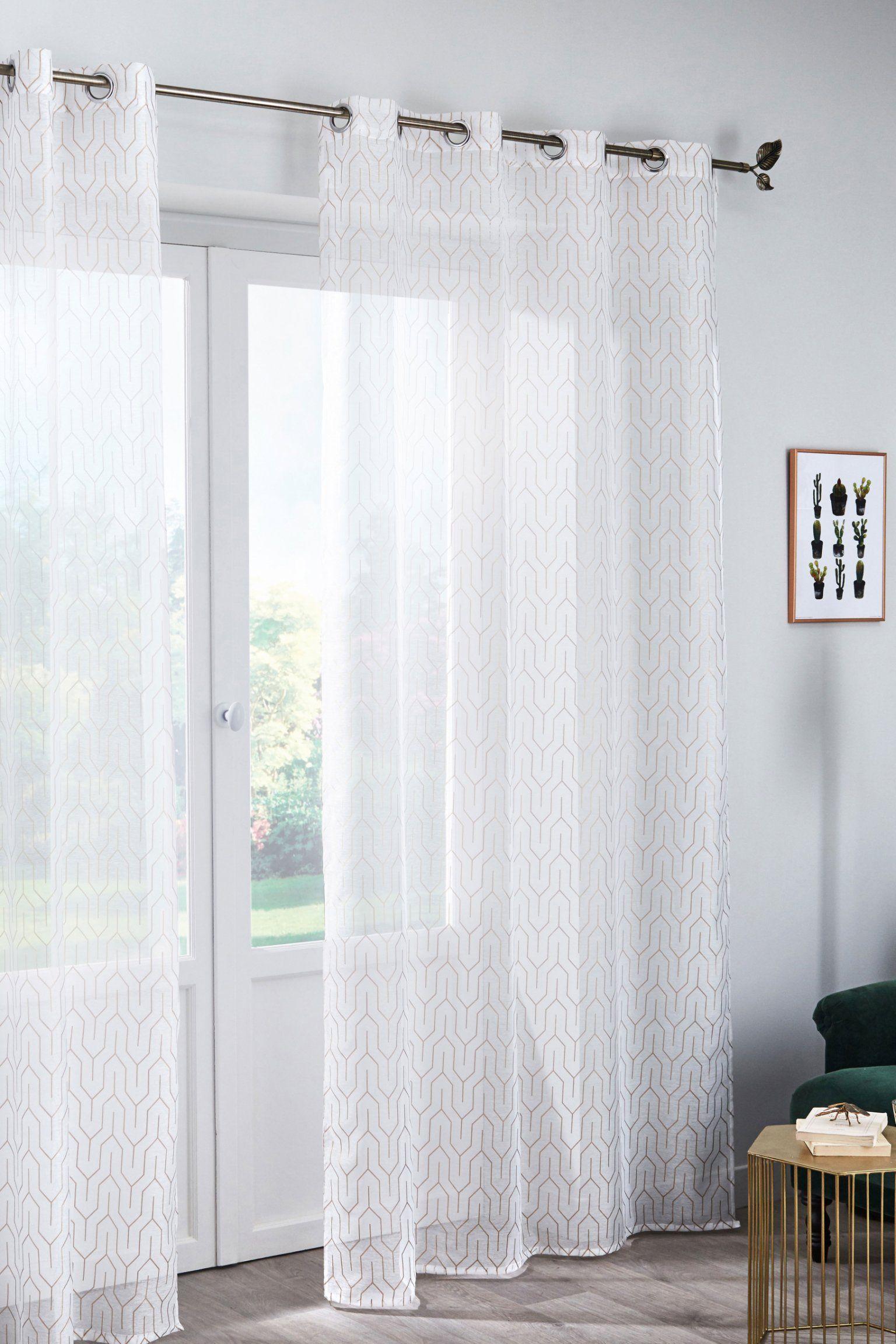 epingle sur rideaux
