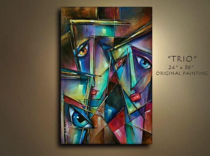 Michael Lang Art