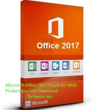 Microsoft Office 2017 Crack ISO With Product Key Free Download is an all-in-one package application that consists of all the top-of-the-line office software