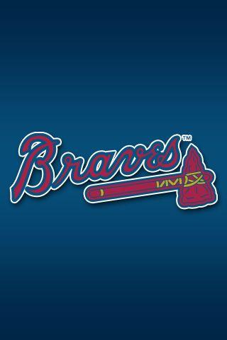 Braves Wallpaper Iphone Atlanta Braves Iphone Wallpaper Atlanta Ga Amp Buckhead