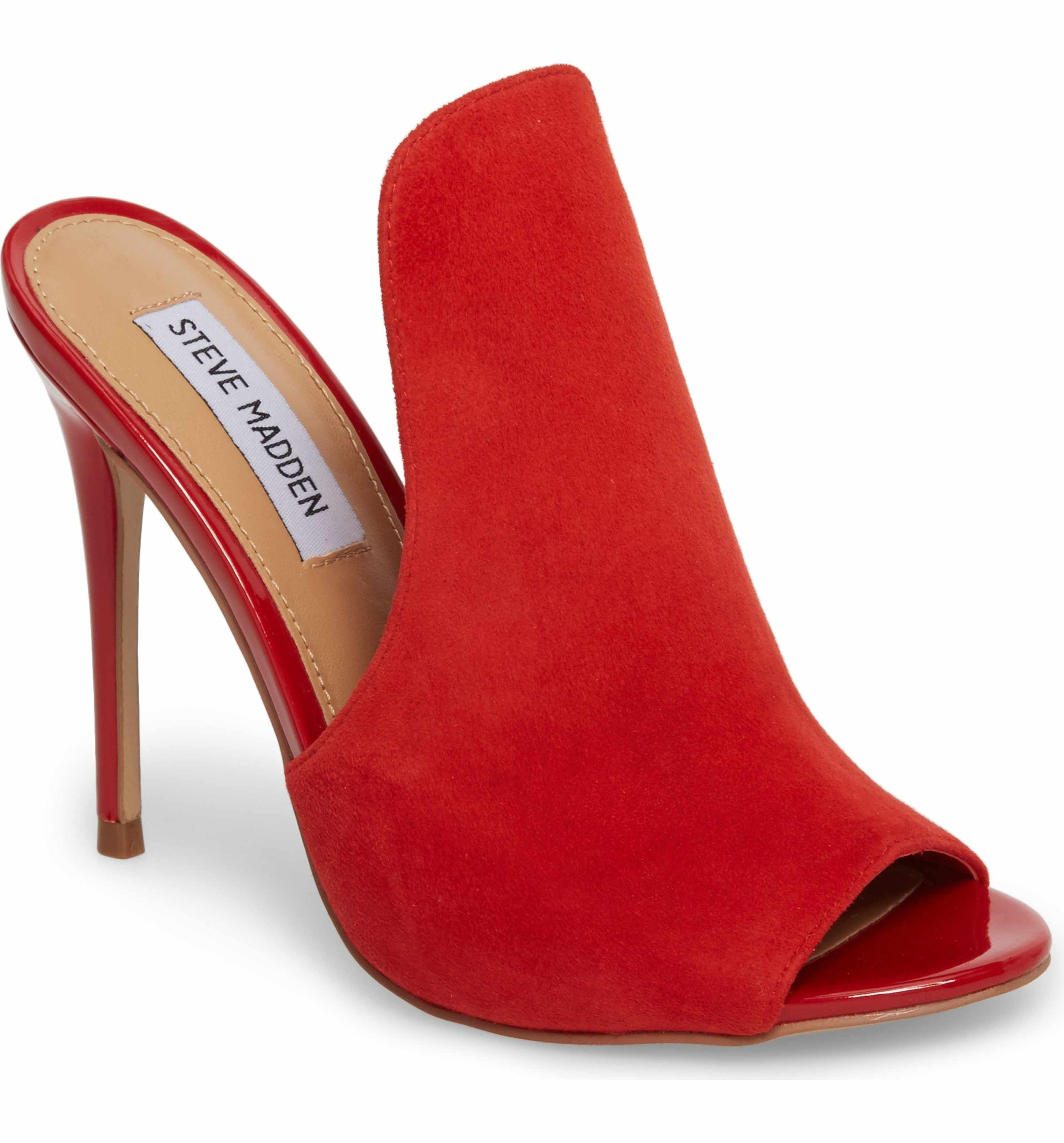e1033c9003d8 Main Image - Steve Madden Sinful Sandal (Women) Mules Shoes