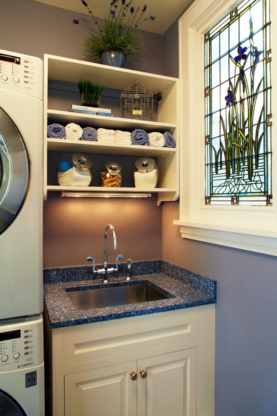 cambria harvest laundry room ideas | Parys from Cambria's Jewel Collection. #MyCambria #Cambria ...