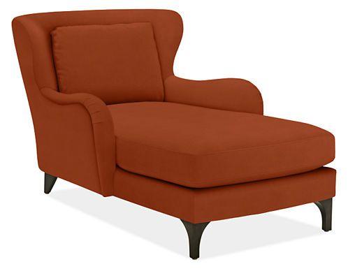 Stella Chaise Chaise Home Decor Sofa
