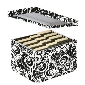 Filing Boxes Decorative Decorative Storage Box  Decor For Ridgeway Rd Pinterest
