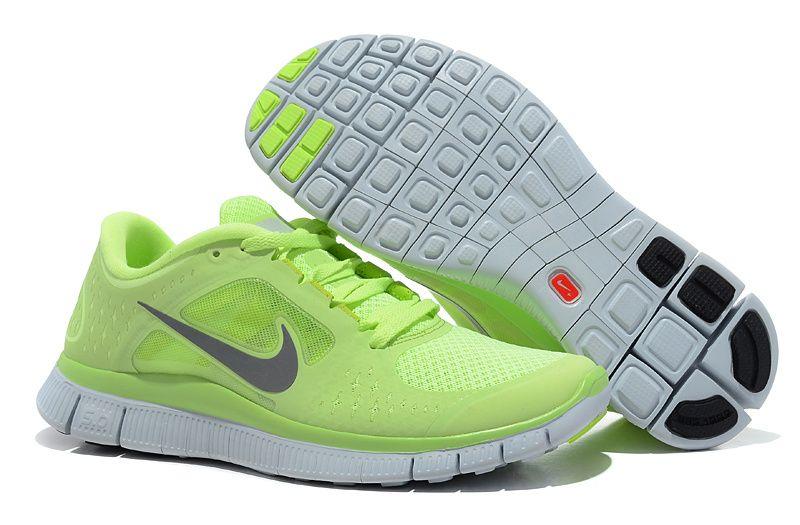 Nike Free 5.0 V3 Womens Running Shoes