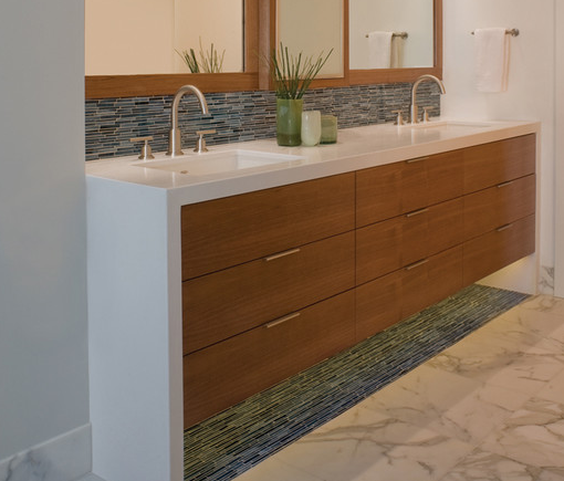 Floating Vanity A Floating Vanity Is Perfect Fit If You Want A Trendy Yet Minimalist Style