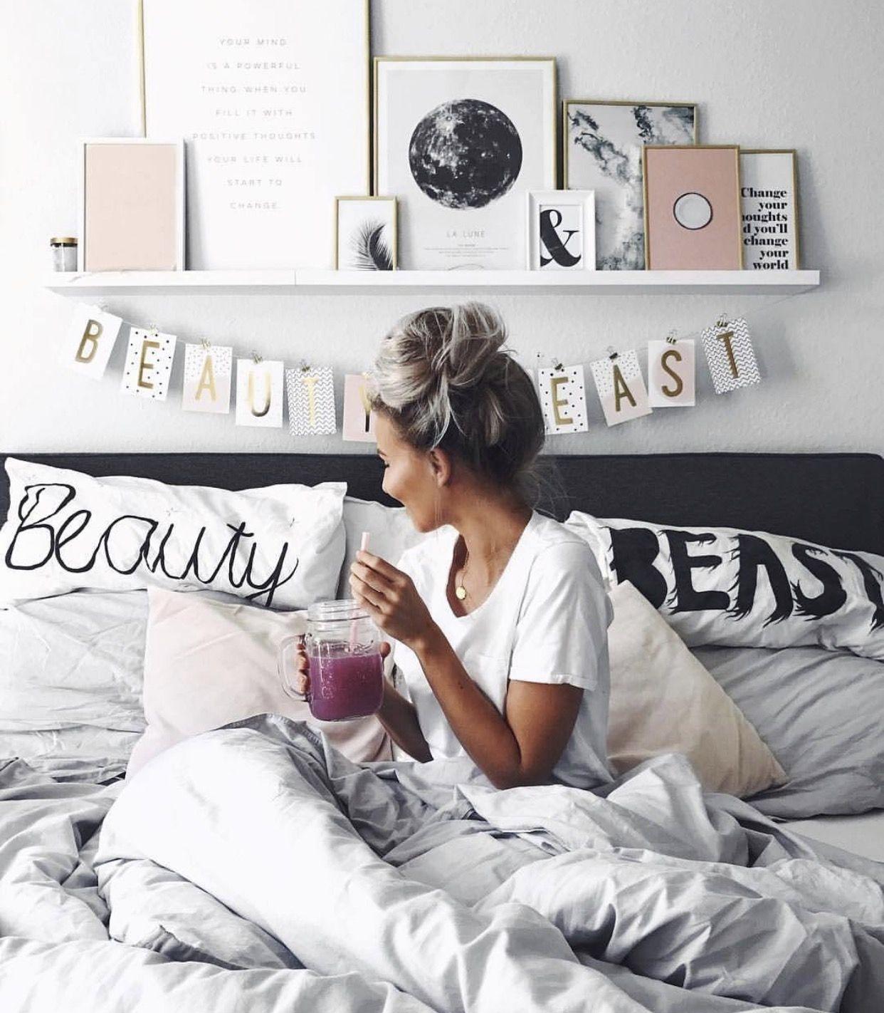 Loft bedroom ideas for teenage girls  Pinterest Diana Alekseyenko  facebook